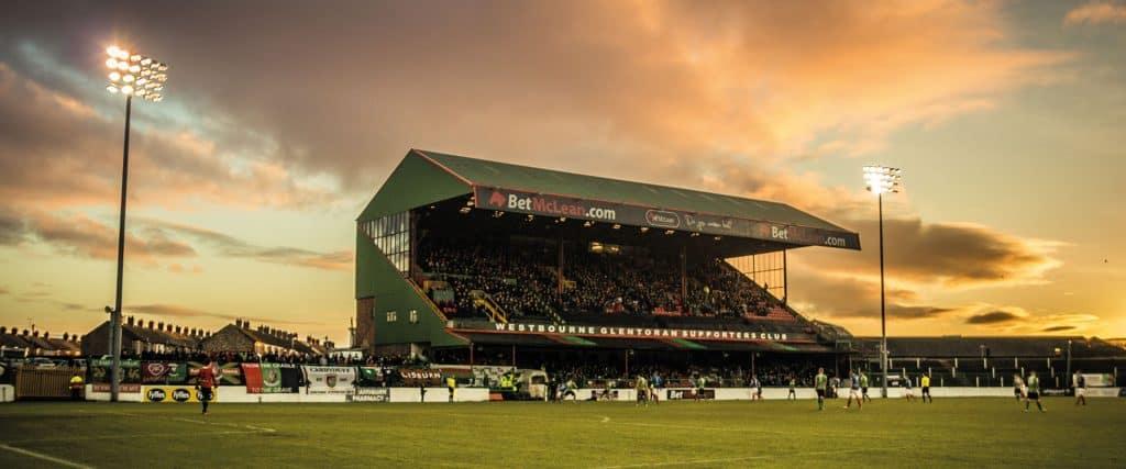 Away Days Voetbalreizen - Belfast