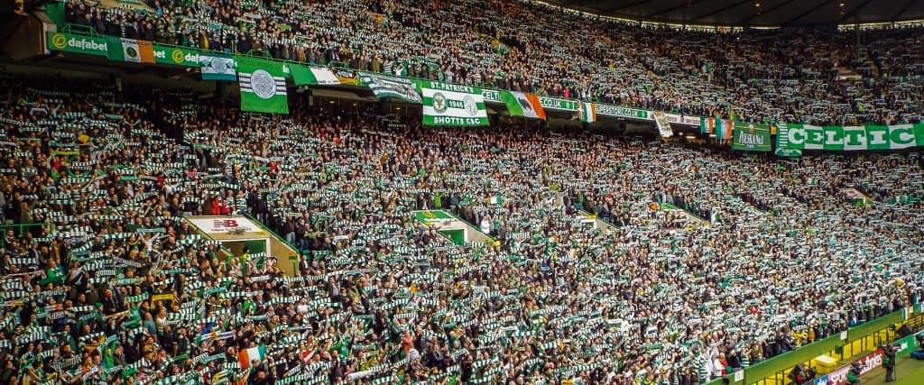 Celtic FC v Rangers FC