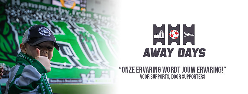 Away Days Voetbalreizen