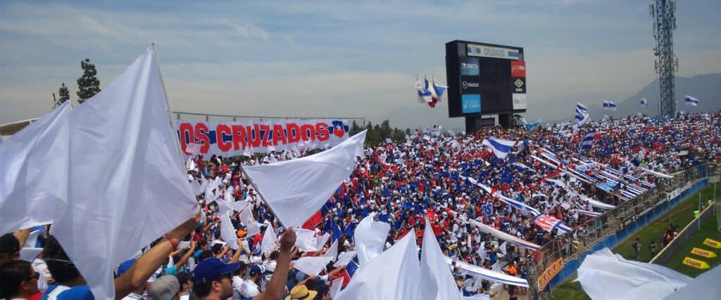 Away Days Voetbalreizen - Chili - Santiago