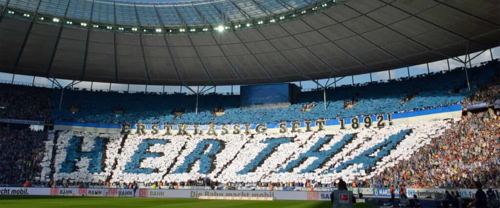 Berliner Derby